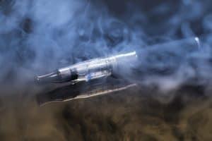 נוזל סיגריה אלקטורנית