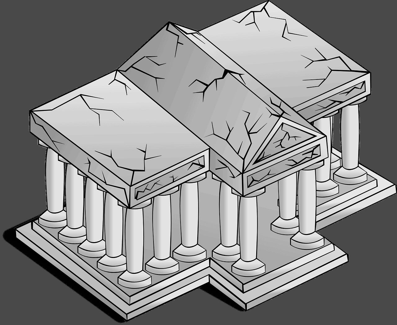 מבנה הרוס