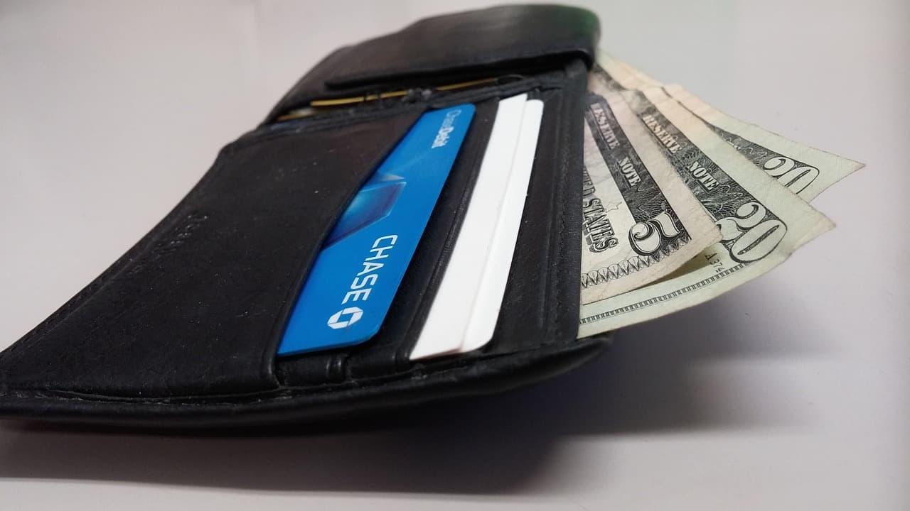 כספים וכרטיסים