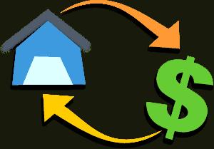 בית וסימן של כסף