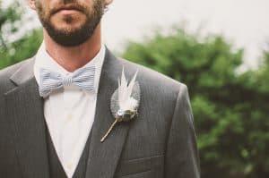 לוק מודרני לחתנים