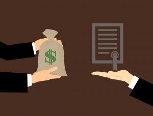 כסף ותעודה