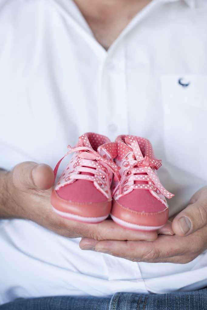 נעלי צעד ראשון